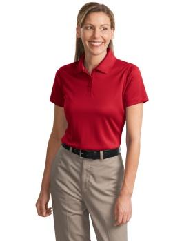 CornerStone CS413 Ladies Select Snag-Proof Polo