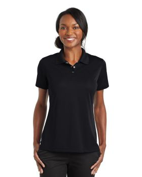 CornerStone CS422 Ladies Micropique Gripper Polo