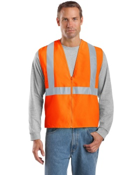 Cornerstone CSV400 ANSI Compliant Safety Vest