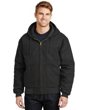 CornerStone J763H Hooded Work Jacket