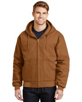 CornerStone J763H Hooded Work Jacket