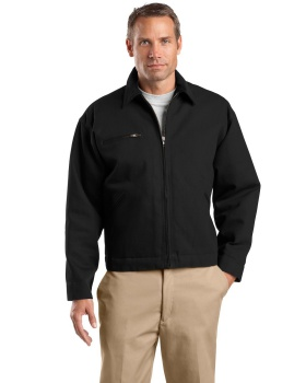 CornerStone TLJ763 Tall Duck Cloth Work Jacket