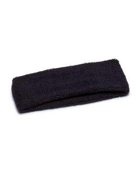 CottonAge HE Elastic Terry Headbands