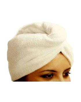 CottonAge HWM Microfiber Hair Wrap