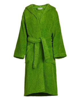 CottonAge KTH Kids Terry Cloth Robe With Hood