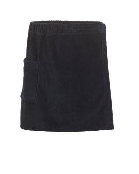 CottonAge MTW Mens Terry Bath Wraps With Pocket