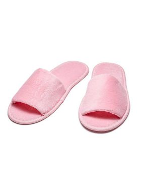 CottonAge SKO Open Toe Kids Slippers