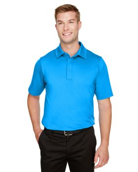 Devon & Jones DG21 CrownLux Performance Mens Range Flex Polo