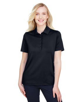 Devon & Jones DG21W CrownLux Performance Ladies Range Flex Polo