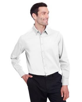 Devon & Jones DG542 Men's CrownLux Performance™ Stretch Shirt