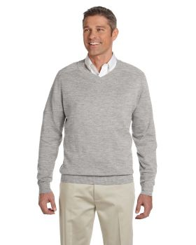 'Devon & Jones D475 Men's V-Neck Sweater'