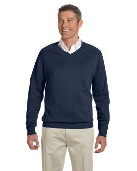 Devon & Jones D475 Men's V-Neck Sweater
