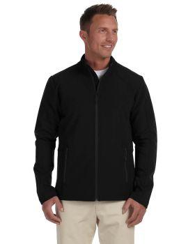 Devon & Jones D945 Men's Doubleweave Tech-Shell Duplex Jacket