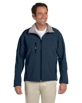 Devon & Jones D995 Men's Soft Shell Jacket