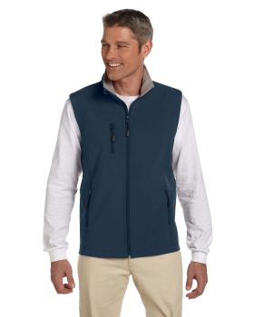 Devon & Jones D996 Men's SoftShell Vest