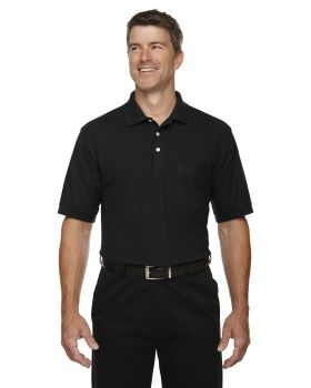 Devon & Jones DG150P Men's DRYTEC20 Performance Pocket Polo