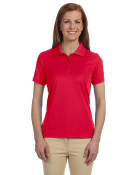 Devon & Jones DG385W Women Dri-Fast™ Advantage™ Solid Mesh Polo