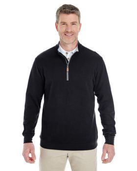 Devon & Jones DG479 Men's DRYTEC20 Performance Quarter-Zip