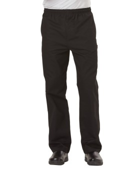 Dickies Chef DC14 Men's Traditional Baggy Zipper Fly Pant