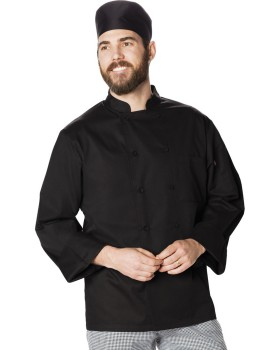 Dickies Chef DC410 Unsiex Cool Breeze Chef Coat