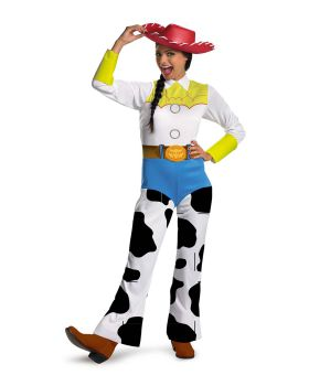 Disguise DG11374 Toy Story Jessie Adult