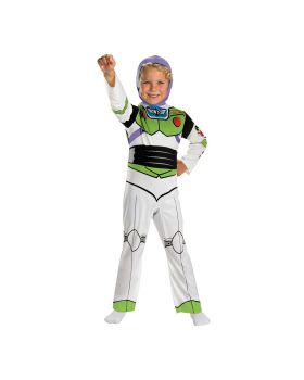 Disguise DG5230L Toy Story Buzz Lghtyr Std 4 6