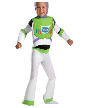 Disguise DG5233K Toy Story Buzz Lghtyr Dlx 7 8