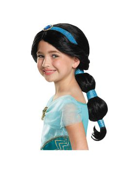 Disguise DG65377 JASMINE CHILD WIG