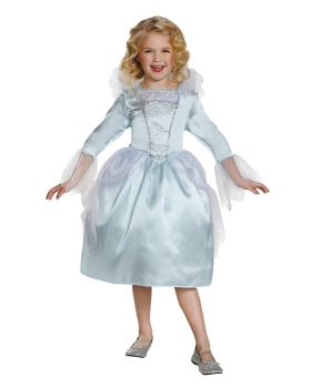 Disguise DG87060G Fairy Godmother Classic 10-12