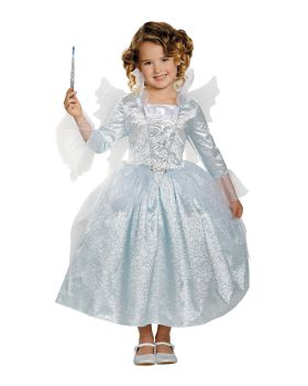 Disguise DG87069G Fairy Godmother Deluxe 10-12