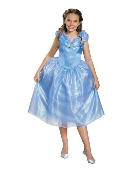 Disguise DG87076J Cinderella Tween 14-16