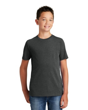 District DT130Y Youth Perfect Tri Tee