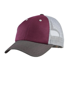 District DT616 Tri-Tone Mesh Back Cap DT616