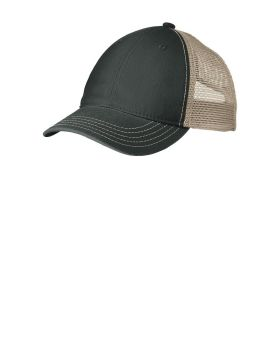 District DT630 Super Soft Mesh Back Cap
