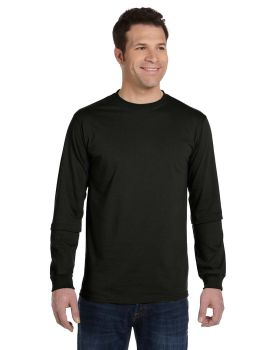 econscious EC1500 Men's Organic Cotton Classic Long-Sleeve T-Shirt