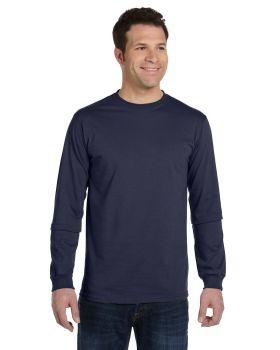 econscious EC1500 Men's Organic Cotton Classic Long-Sleeve T-Shirt