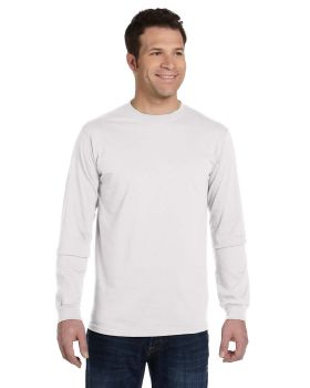 Econscious EC1500 Men's Organic Cotton Classic Long Sleeve T-Shirt