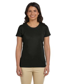 econscious EC3000 Ladies' Organic Cotton Classic Short-Sleeve T-Shirt