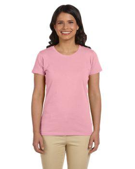 econscious EC3000 Ladies' Organic Cotton Classic Short-Sleeve T-Shirt