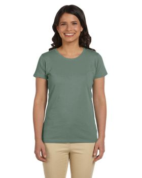 econscious EC3000 Ladies Organic Cotton Classic Short Sleeve T-Shirt