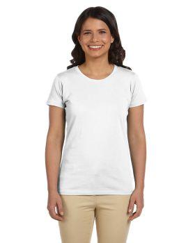 econscious EC3000 Ladies Organic Cotton Classic Short Sleeve T-Shirt