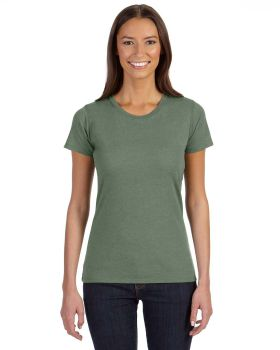 econscious EC3800 Ladies' Blended Eco T-Shirt