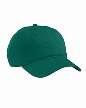 econscious EC7000 Twill Unstructured Organic Cotton Baseball Hat