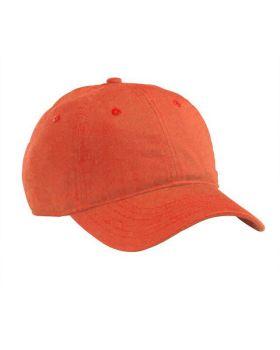 'econscious EC7000 Twill Unstructured Organic Cotton Baseball Hat'