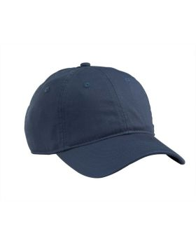 econscious EC7000 Twill Unstructured Organic Cotton Baseball Hat