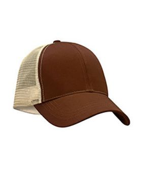 econscious EC7070 Eco Trucker Organic Recycled Hat