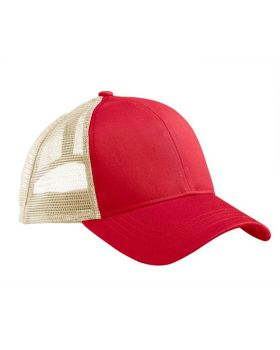 'econscious EC7070 Eco Trucker Organic Recycled Hat'