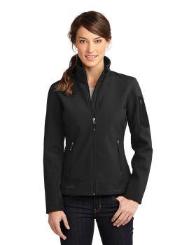 Eddie Bauer EB535 Ladies Rugged Ripstop Soft Shell Jacket