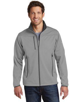Eddie Bauer EB538 WeatherResist Soft Shell Jacket
