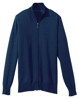 Edwards 064 Ladies' Full-Zip Fine Gauge Cardigan Sweater